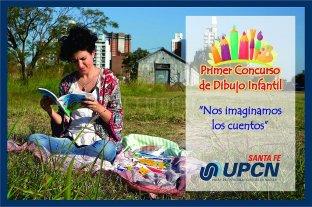 Concurso de dibujo infantil de UPCN