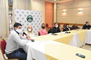 Empresas rafaelinas donaron casi de $ 7 millones al Hospital