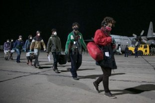 Repatriarán a 2.870 argentinos que continúan varados en el exterior