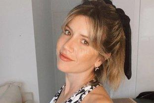 Delatada por la selfie: acusan a Laurita Fernández de violar la cuarentena