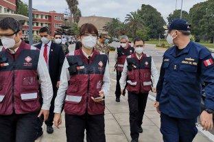 Con más de 191.000, Perú ya es el octavo país con más casos de coronavirus en el mundo