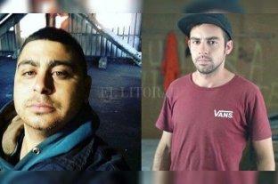 Dos jóvenes murieron tras chocar con uno de los patrulleros que los perseguía