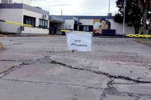 Dos nuevos casos de Covid-19 en la provincia, ambos en Villa Ocampo -