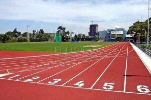 Autorizan a deportistas olímpicos a retomar los entrenamientos