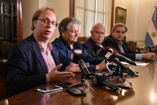 Saglione explicó por qué el informe de AGN le da la razón al Frente