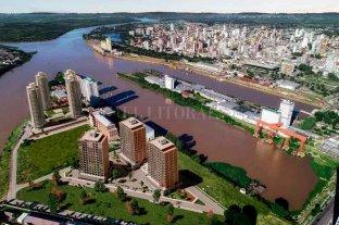 """El Puerto de Santa Fe, en vías de convertirse en el """"Madero"""" local"""