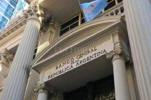 El Banco Central aseguró que no hay impedimento para que los bancos vendan dólares -  -