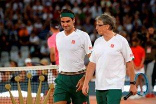 """""""La recuperación va más lenta de lo que pensamos"""", dijo el entrenador de Federer"""