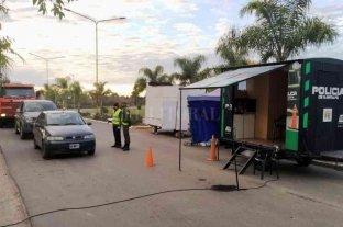 Villa Ocampo pide flexibilizar el bloqueo sanitario que la sitia desde hace 10 días