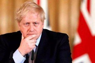Brexit: El Parlamento británico debate el controvertido proyecto que anula parte del acuerdo