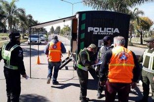 Reportaron un nuevo caso de Covid-19 en Villa Ocampo