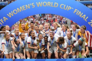 Brasil retiró su candidatura para organizar el mundial femenino 2023