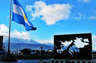 Desamparo a ocupantes  británicos de las Malvinas