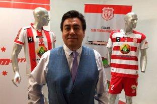 """Técnico Universitario va con """"todo"""" contra Independiente del Valle"""