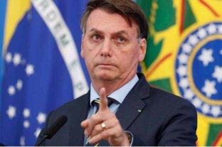 Brasil: renunciaron otros dos integrantes del gabinete de Jair Bolsonaro