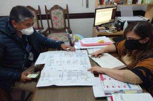 Bomberos Voluntarios de Pilar contará con la escritura de su edificio propio