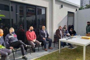 Vicentin: La Comisión de Diputados pidió una reunión con el interventor