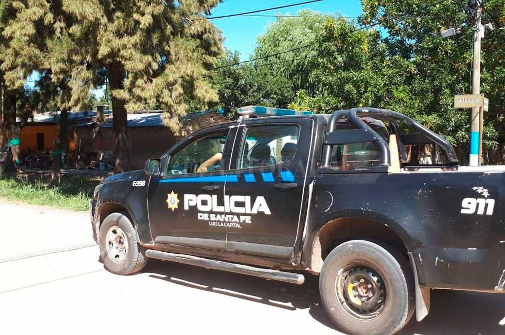 Otra vez La Guardia es escenario de hechos de suma violencia.  Crédito: Archivo El Litoral