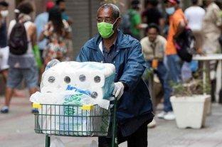 Honduras: 27.000 contagios y 750 muertos por Covid-19