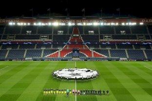 Las revanchas de los octavos de final de la Champions League se jugarán en Lisboa