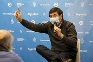 Arroyo se hizo el hisopado y volvió a Buenos Aires en un vuelo distinto al del Presidente