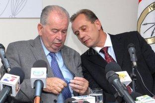 Lerche defendió la figura de Julio Grondona