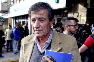 """Grondona puso a Blatter y no Blatter a él"""