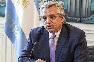 Alberto Fernández presidirá la reunión del gabinete económico en Olivos
