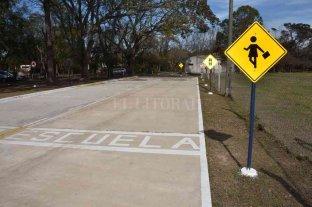 Concejales impulsan la creación de una Escuela Municipal de Conducción Vehicular