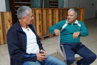 """""""Villita"""" le tenía miedo a Cheves; Mazo y la noche de los 100 años"""