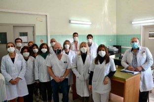 No sólo dengue y Covid: 30 patologías se analizan en el Laboratorio Central