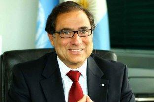 """Argüello destacó un """"momento de muy buena relación bilateral"""""""