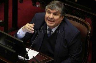 """Senado abordará """"enseguida"""" la expropiación de Vicentin"""