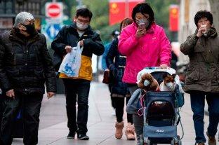 """Hong Kong: otros 29 casos de coronavirus por su ola de contagios """"más peligrosa"""""""