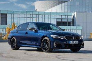 Se completa la familia del BMW Serie 3 en Argentina