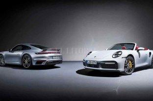 Más 911, más Turbo