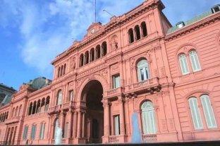 Cristina denunció una reunión de espías ilegales en Casa Rosada