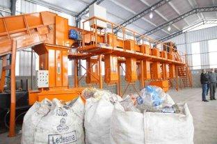 Inminente puesta en marcha de una planta modelo para tratar la basura en el sur santafesino