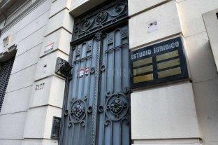 Cuantioso golpe en  un estudio jurídico en barrio Constituyentes