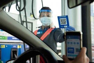 Descuento en combustibles y nuevos beneficios