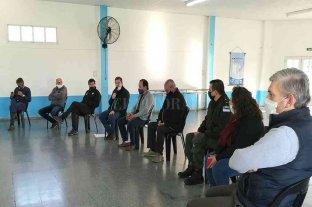 Borla convocó a una nueva reunión del Comité de Emergencia del departamento San Justo