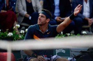 A un año de su último partido, Del Potro madura su regreso al tenis