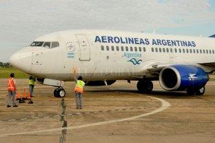 La Nación gasta en Aerolíneas más que en planes alimentarios