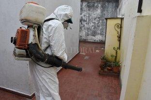 La provincia de Santa Fe acumula 5.066 casos de dengue