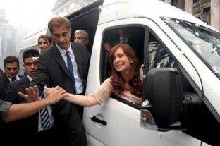 Se suicidó un custodio de Cristina Kirchner en Castelar