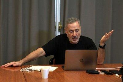 Circula un suspuesto audio de Marcelo Saín con polémicas declaraciones