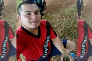 Buscan a un joven paraguayo que viajó a Posadas y desapareció