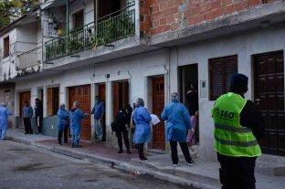 Jujuy registra más de 7 mil casos activos de coronavirus