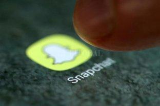 Snapchat elimina el filtro de fotos de Juneteenth después de una reacción violenta