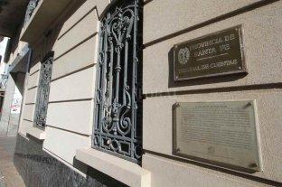 Vocales del Tribunal de Cuentas solo podrán actuar con acuerdo legislativo